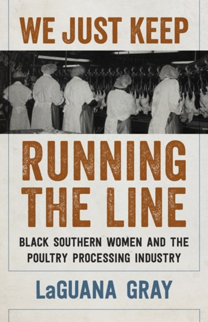 (ebook) We Just Keep Running the Line
