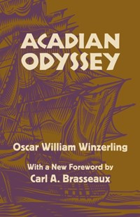(ebook) Acadian Odyssey - Biographies Political