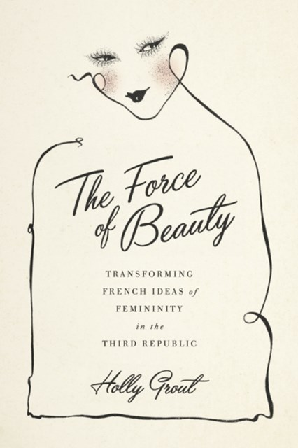 (ebook) Force of Beauty