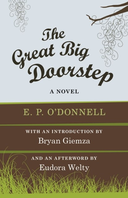 Great Big Doorstep