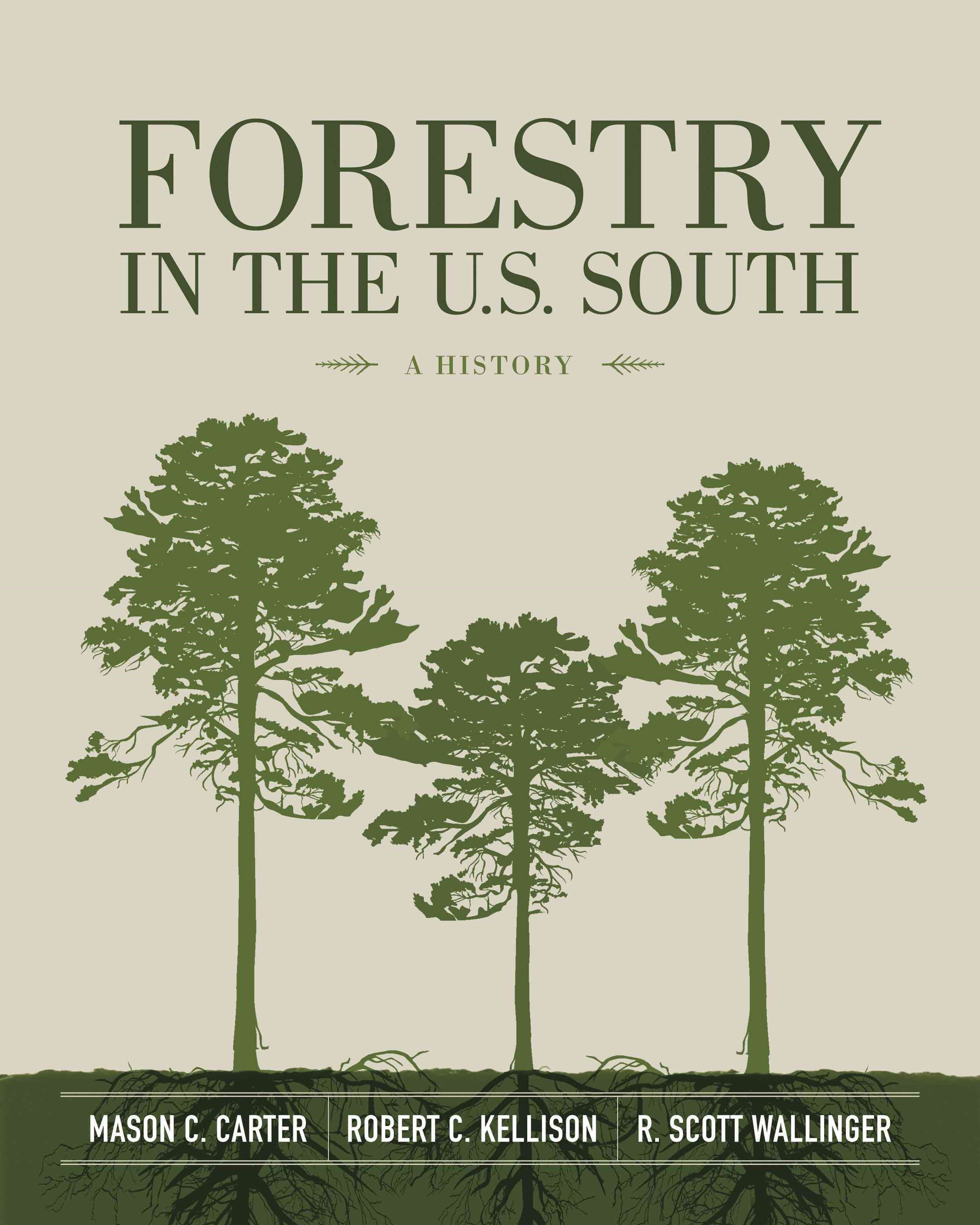 Forestry in the U. S. South