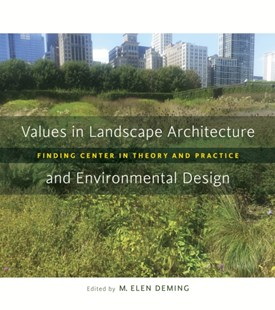 (ebook) Values in Landscape Architecture and Environmental Design - Art & Architecture Architecture