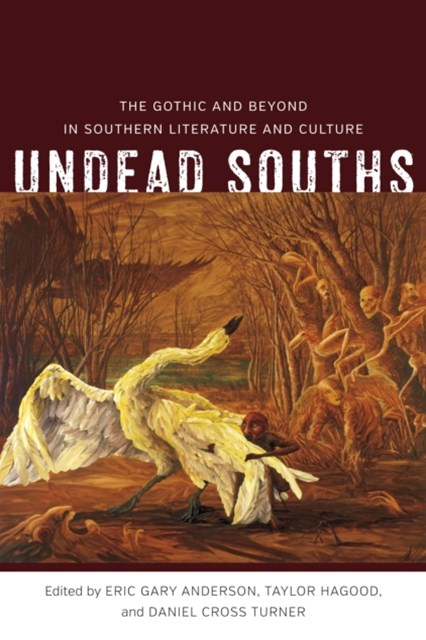 (ebook) Undead Souths
