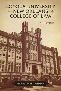 (ebook) Loyola University New Orleans College of Law - Education Tertiary
