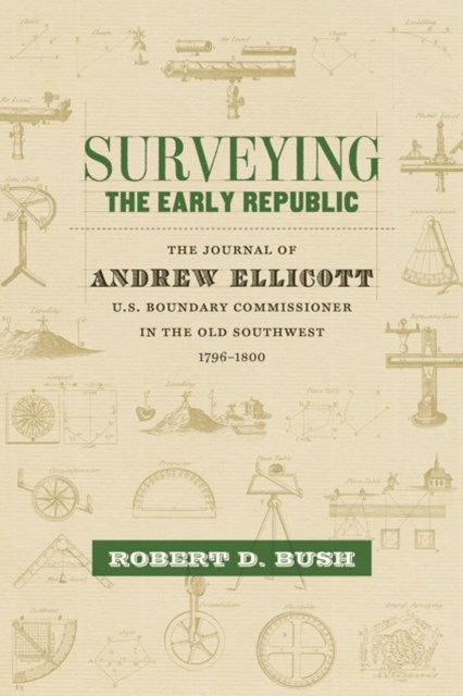 (ebook) Surveying the Early Republic
