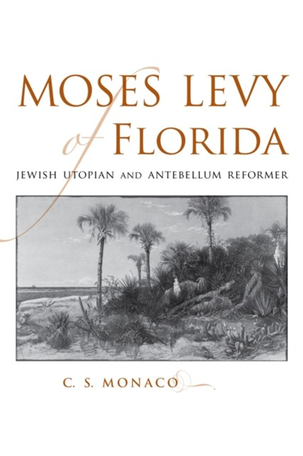 (ebook) Moses Levy of Florida