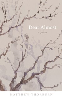 (ebook) Dear Almost - Poetry & Drama Poetry