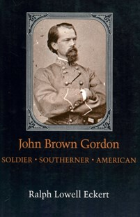 (ebook) John Brown Gordon - History Latin America