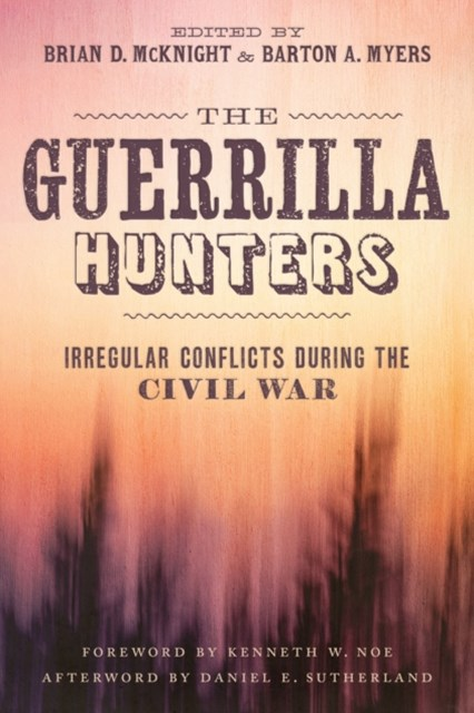 (ebook) Guerrilla Hunters