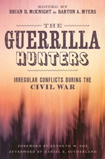 (ebook) Guerrilla Hunters - History Latin America