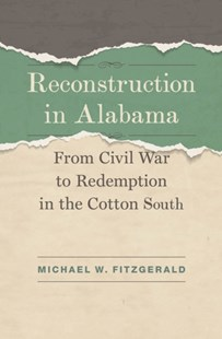 (ebook) Reconstruction in Alabama - History Latin America