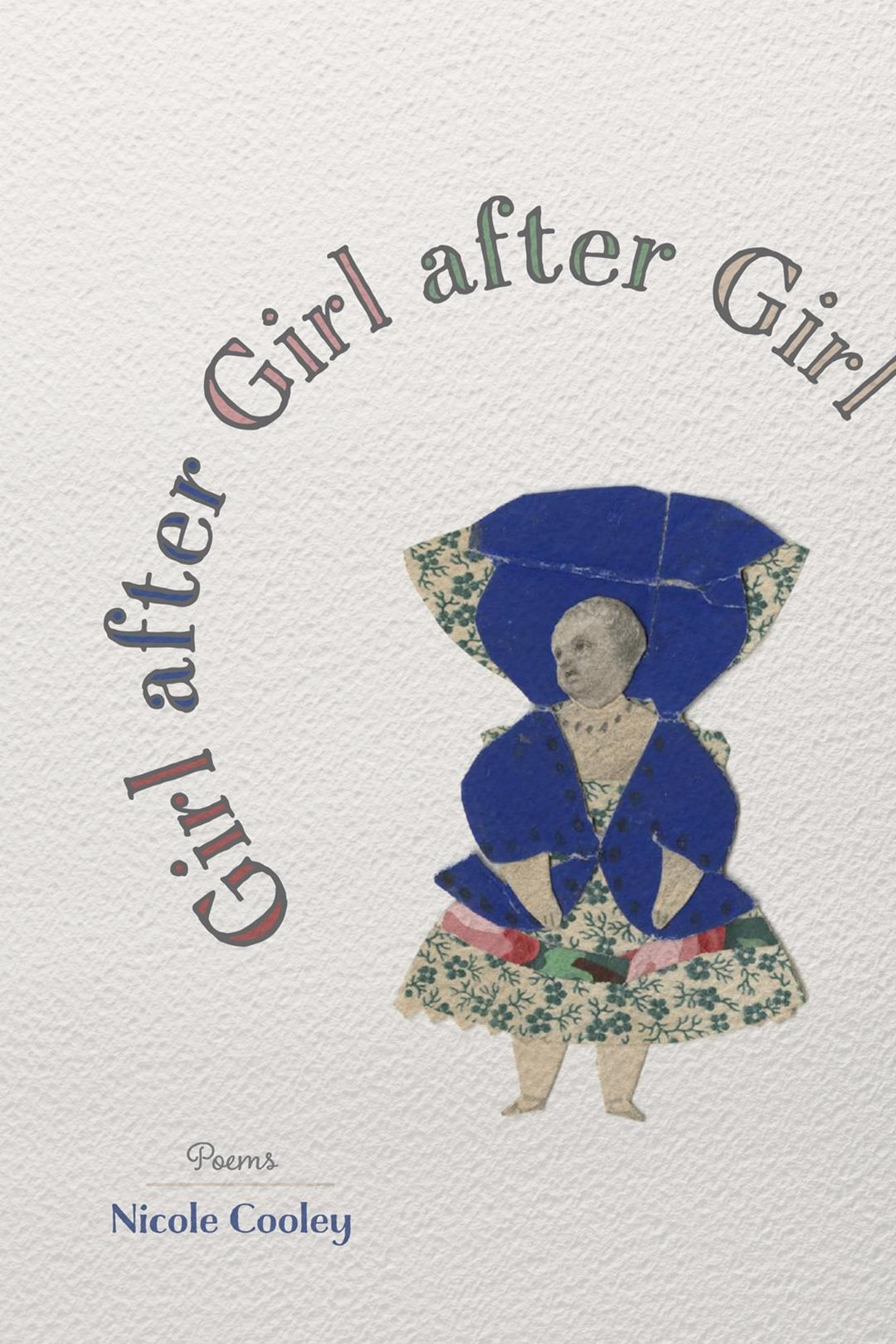 Girl after Girl after Girl