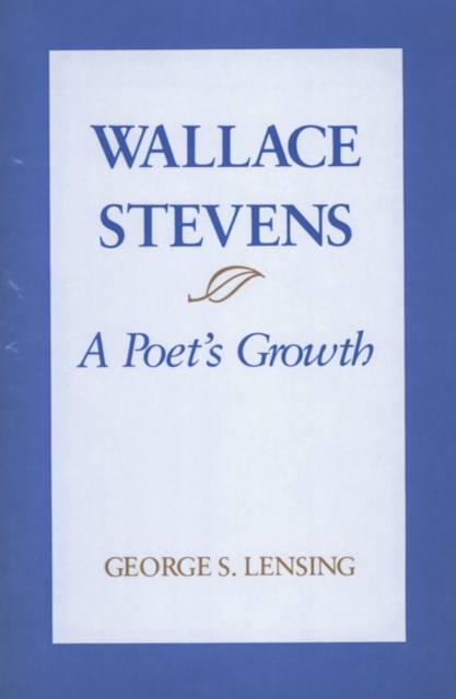 (ebook) Wallace Stevens