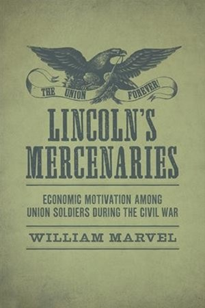 Lincoln's Mercenaries