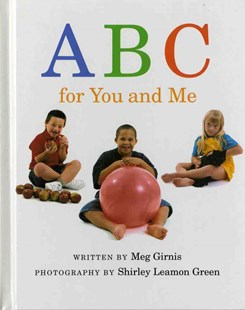 ABC for You and Me - Non-Fiction Family Matters