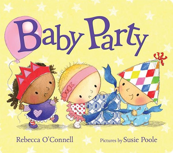 Baby Party - O Connell