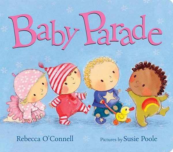 Baby Parade - O Connell