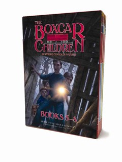 The Boxcar Children-« Mysteries