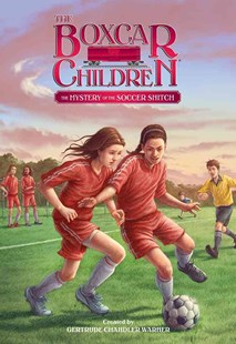 The Mystery of the Soccer Snitch by Gertrude Chandler Warner, Anthony VanArsdale (9780807508961) - PaperBack - Children's Fiction Older Readers (8-10)