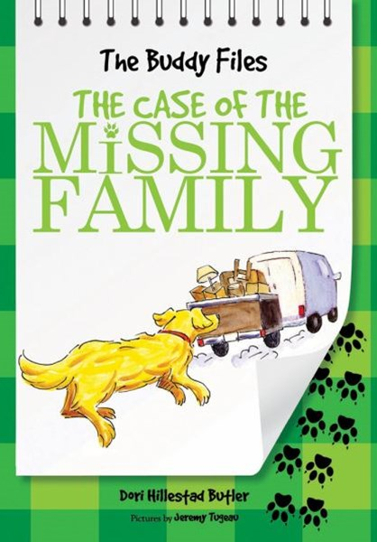 The Case of the Missing Family