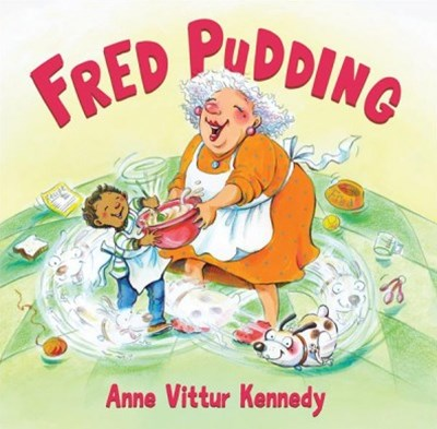 Fred Pudding