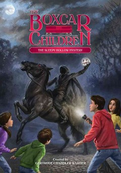 The Sleepy Hollow Mystery