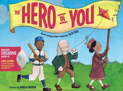 The Hero in You - Non-Fiction Biography