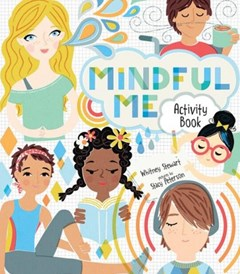Mindful Me Activity Book