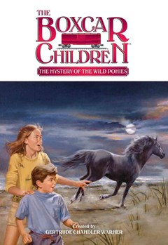 The Mystery of the Wild Ponies