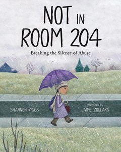 Not in Room 204 - A Story About Sexual Abuse