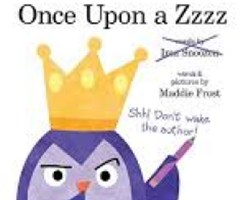 Once Upon a Zzzz