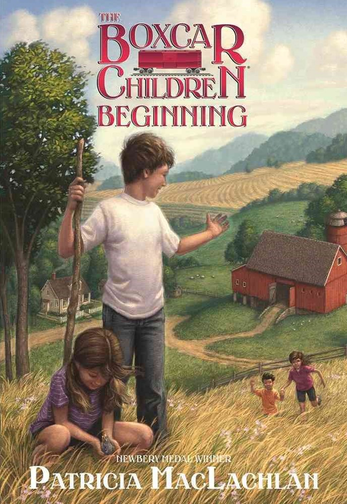 The Boxcar Children Beginning - The Aldens of Fair Meadow Farm