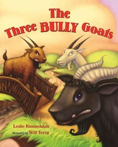 The Three Bully Goats