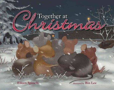 Together at Christmas - Children's Fiction Intermediate (5-7)