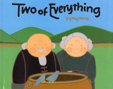 Two of Everything - Children's Fiction Intermediate (5-7)