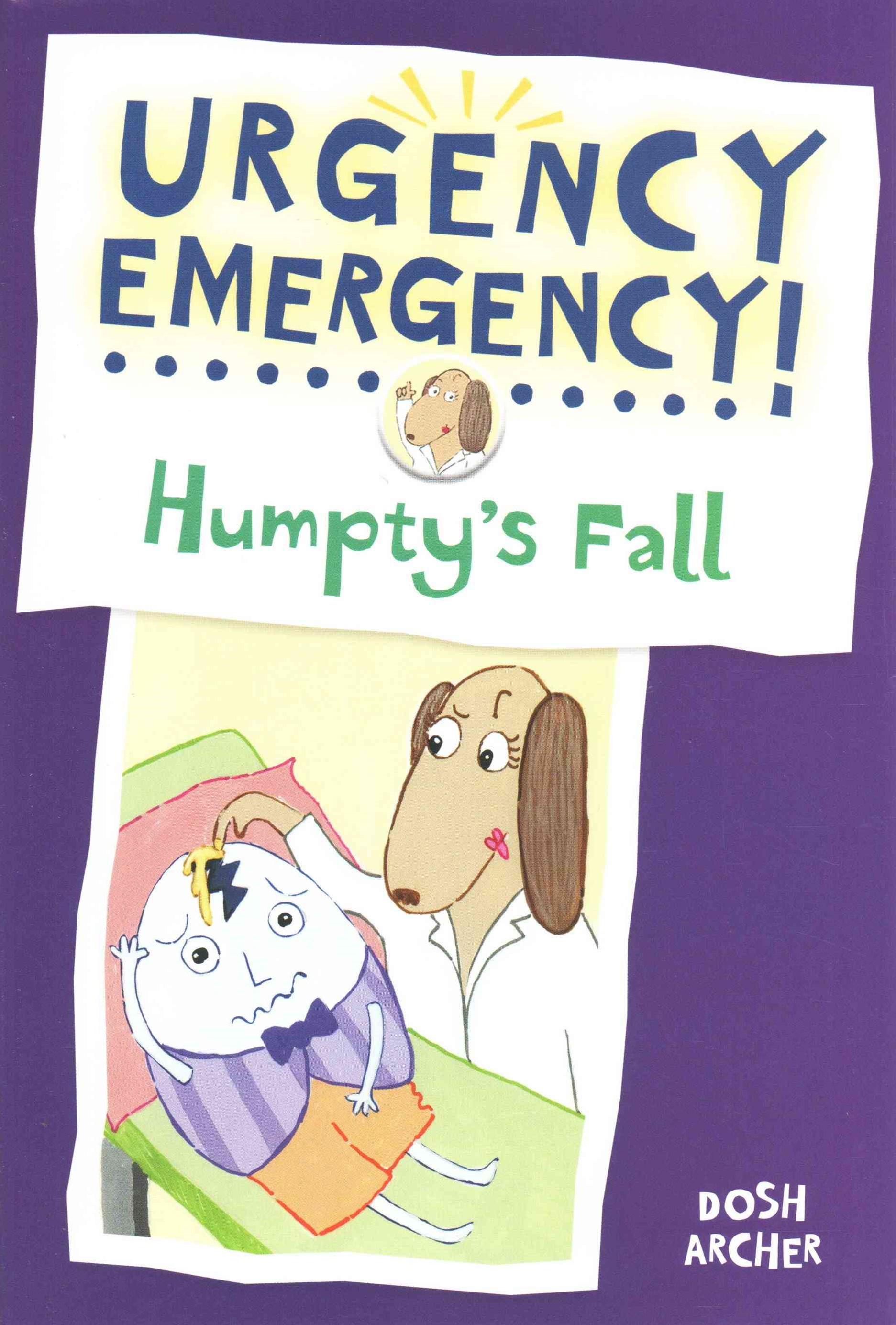 Humpty's Fall