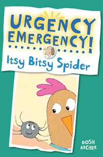 Itsy Bitsy Spider - Children's Fiction Early Readers (0-4)