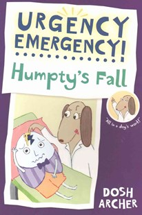 Humpty's Fall by Dosh Archer (9780807583623) - PaperBack - Children's Fiction Early Readers (0-4)