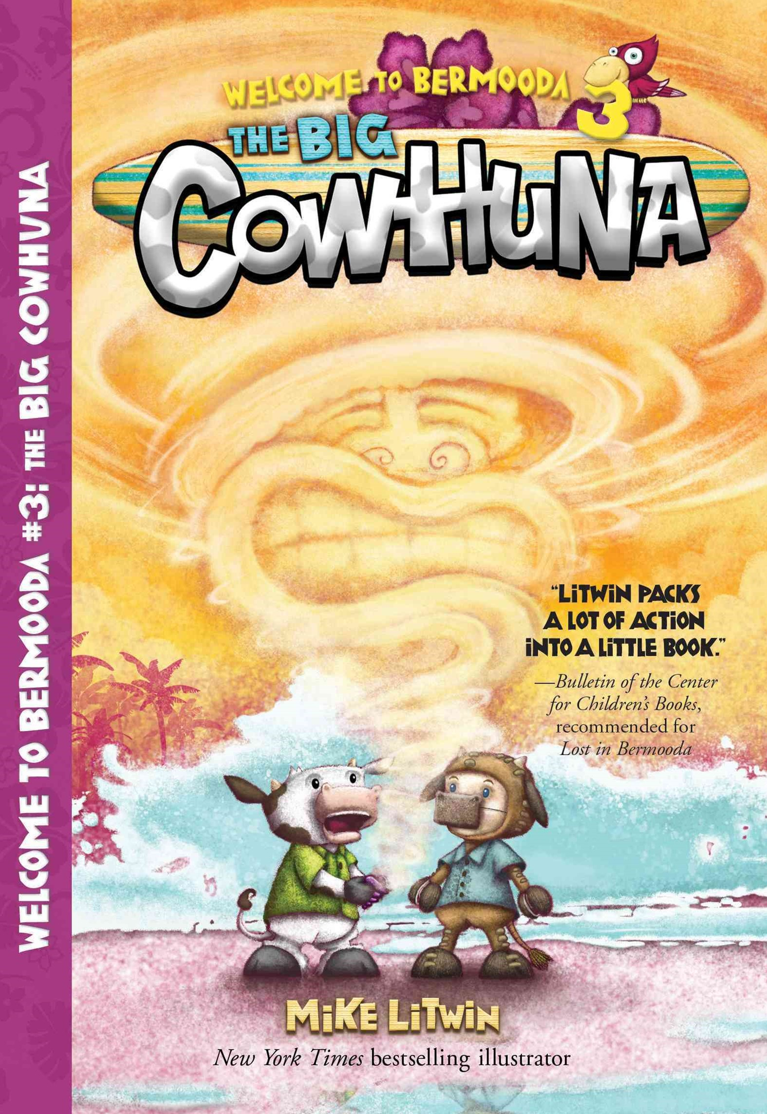 The Big Cowhuna
