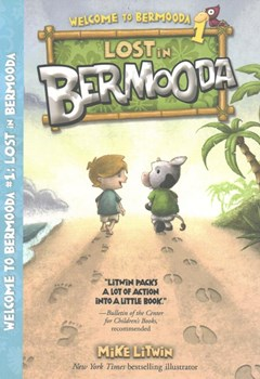 Welcome to Bermooda! Boxed Set #1-4