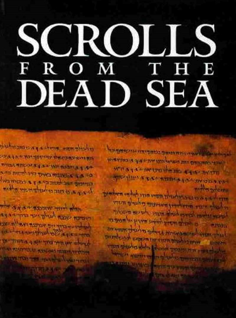 Scrolls from the Dead Sea