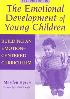 Emotional Development of Young Children