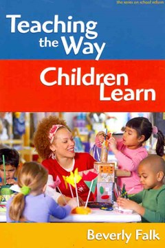 Teaching the Way Children Learn