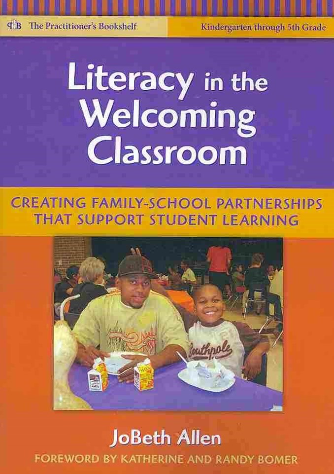 Literacy in the Welcoming Classroom