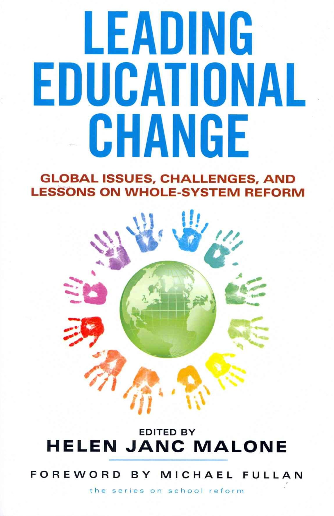 Leading Educational Change