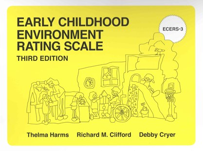 Early Childhood Environment Rating Scale (ECERS-3) - Education Pre-School