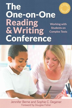 One-on-One Reading and Writing Conference