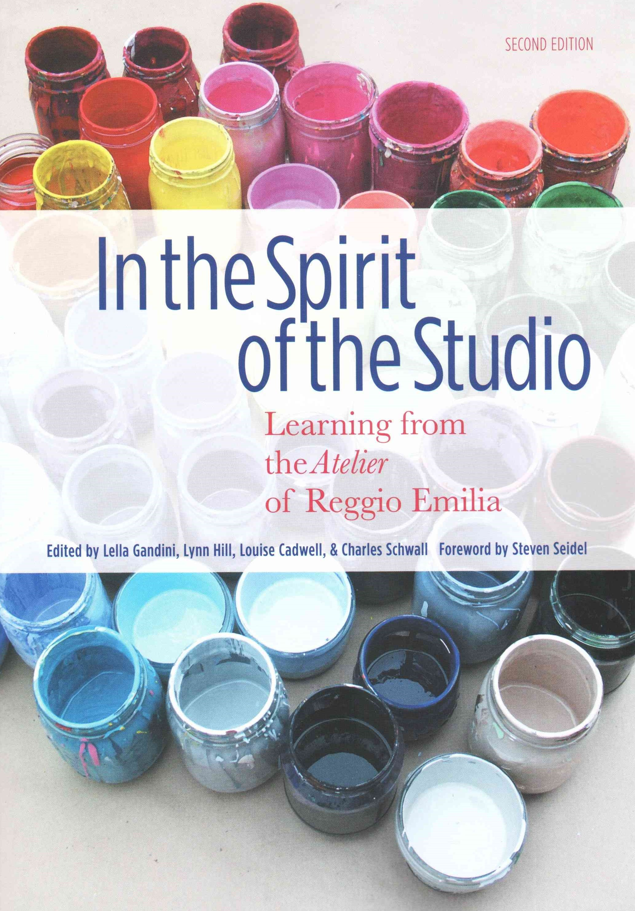 In the Spirit of the Studio, Second Edition