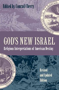 God's New Israel by Conrad Cherry (9780807847541) - PaperBack - Modern & Contemporary Fiction Literature