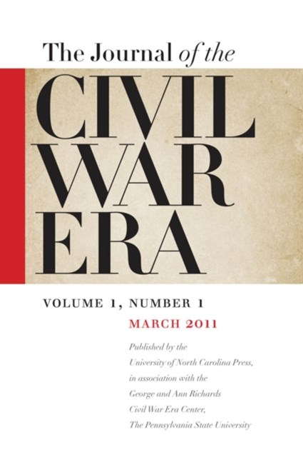 (ebook) Journal of the Civil War Era